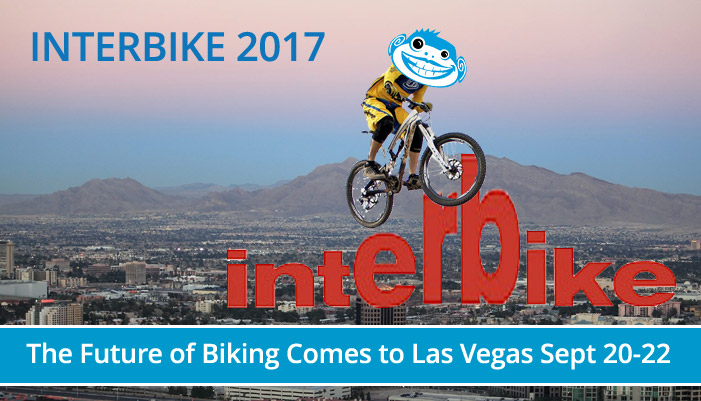 On the Road to INTERBIKE 2017