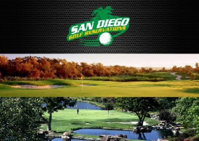 San Diego Golf Reservations