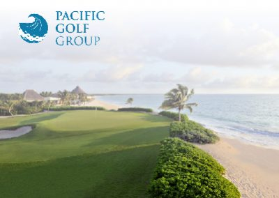 Pacific Golf Group