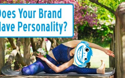 Does Your Brand Have Personality?