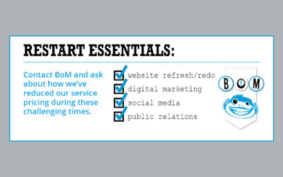 Restart Essential: 11 Social Media Best Practices